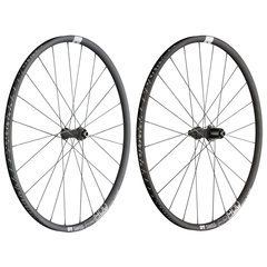 DT Swiss ER 1400 Spline 21 Disc Tubeless Ready wheelset