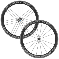 Campagnolo Bora One 50 Dark tubular wheelset