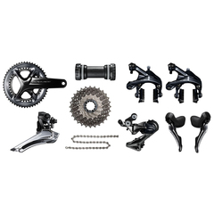 Shimano Dura Ace 9100 11S groupset