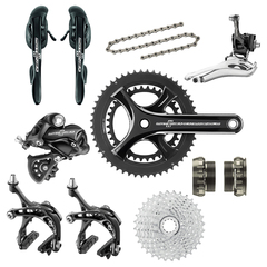 Campagnolo Potenza HO 11s groupset