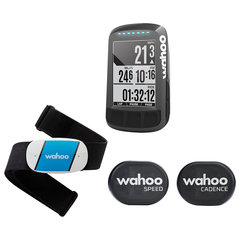 Wahoo Elemnt Bolt Bundle GPS bike computer