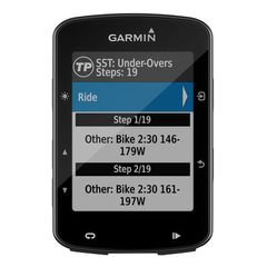 010-02083-11 Garmin Edge 520 Plus HRM GPS Bundle bike computer 2018