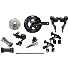 Shimano 105 R7000 11S groupset 2018