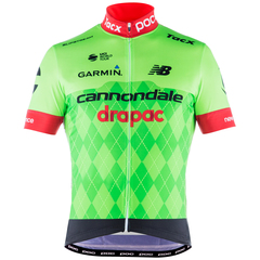 Poc Team Cannondale Drapac jersey