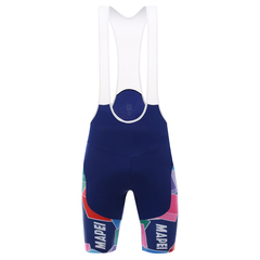 Santini Team Mapei bib shorts 2017