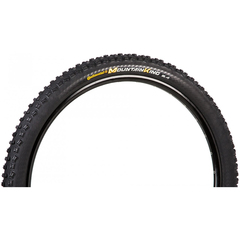 "Continental Mountain King II ProTection TL-Ready 27.5"" tyre 2017"
