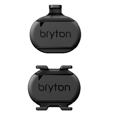 Bryton Smart Ant+/Bluetooth speed and cadence sensors