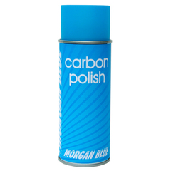 Morgan Blue Carbon Polish spray 2017