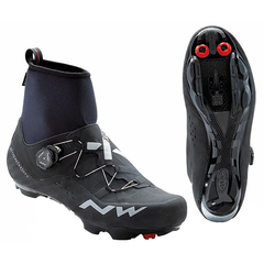Northwave Extreme XCM GTX shoes 2018