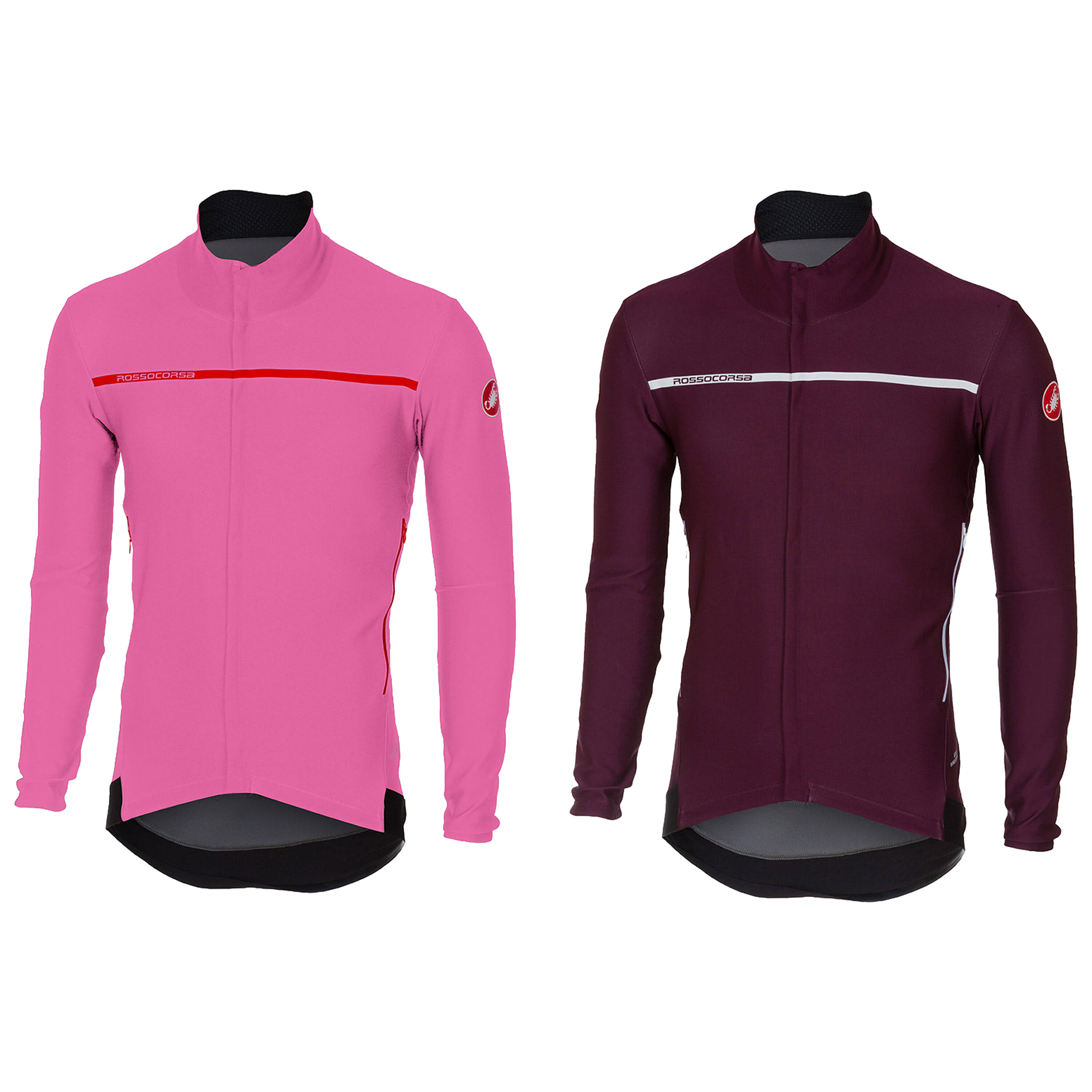 Castelli Perfetto LS Limited Edition jersey 2018. Brand  Castelli. Be the  first to review this product d7a203c61