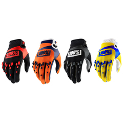 100% Airmatic gloves 2018