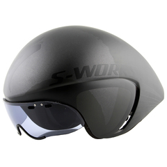 Specialized S-Works TT helmet 2018