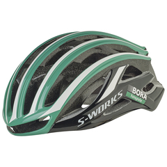 Specialized S-Works Prevail II Team Bora Hansgrohe helmet