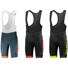 Scott RC Team Performance bib shorts 2018