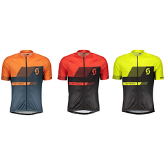 Scott RC Team 10 SS jersey 2018