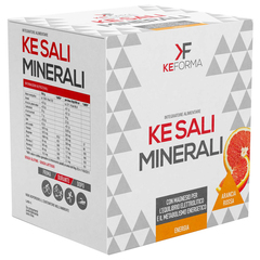 KeForma KeSali dietary supplement 200 g 2017