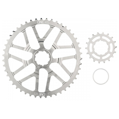 OneUp Components 47T + 18T Shimano 11S sprocket kit