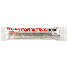 Why Sport Carnitina 1000 Stick dietary supplement 2018