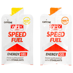 Why Sport Speed Fuel dietary supplement 2018