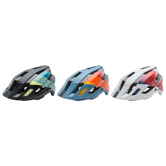 Fox Flux Drafter helmet 2018