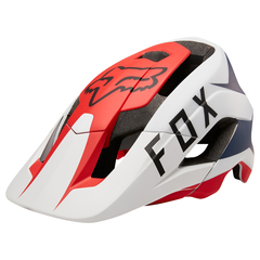 Fox Metah Flow helmet 2018