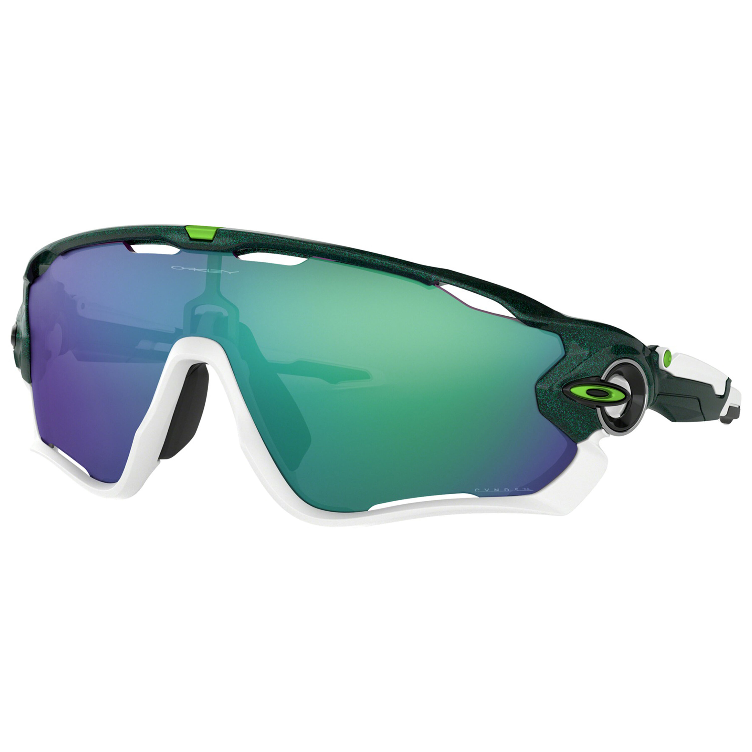 f9449810f49 Oakley Jawbreaker Prizm Jade Cavendish eyewear. Brand  Oakley. Be the first  to review this product