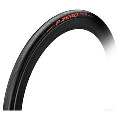 Pirelli Pzero Velo Red Edition tyre