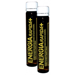 EthicSport Energia Rapida+ dietary supplement