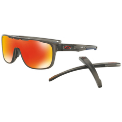 Oakley Crossrange Shield Prizm eyewear