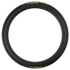 Pirelli Pzero Velo Yellow Edition tyre 2018