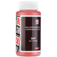 Rock Shox 5WT suspension oil
