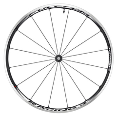 Fulcrum Racing 3 2-Way Fit front wheel