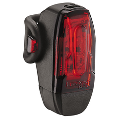 Lezyne KTV Drive 10 lumen rear light 2019