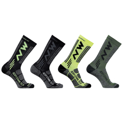 Northwave Husky Ceramic Tech 2 socks 2019