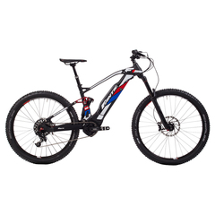Fantic XF1 Integra Enduro 160 bicycle 2019