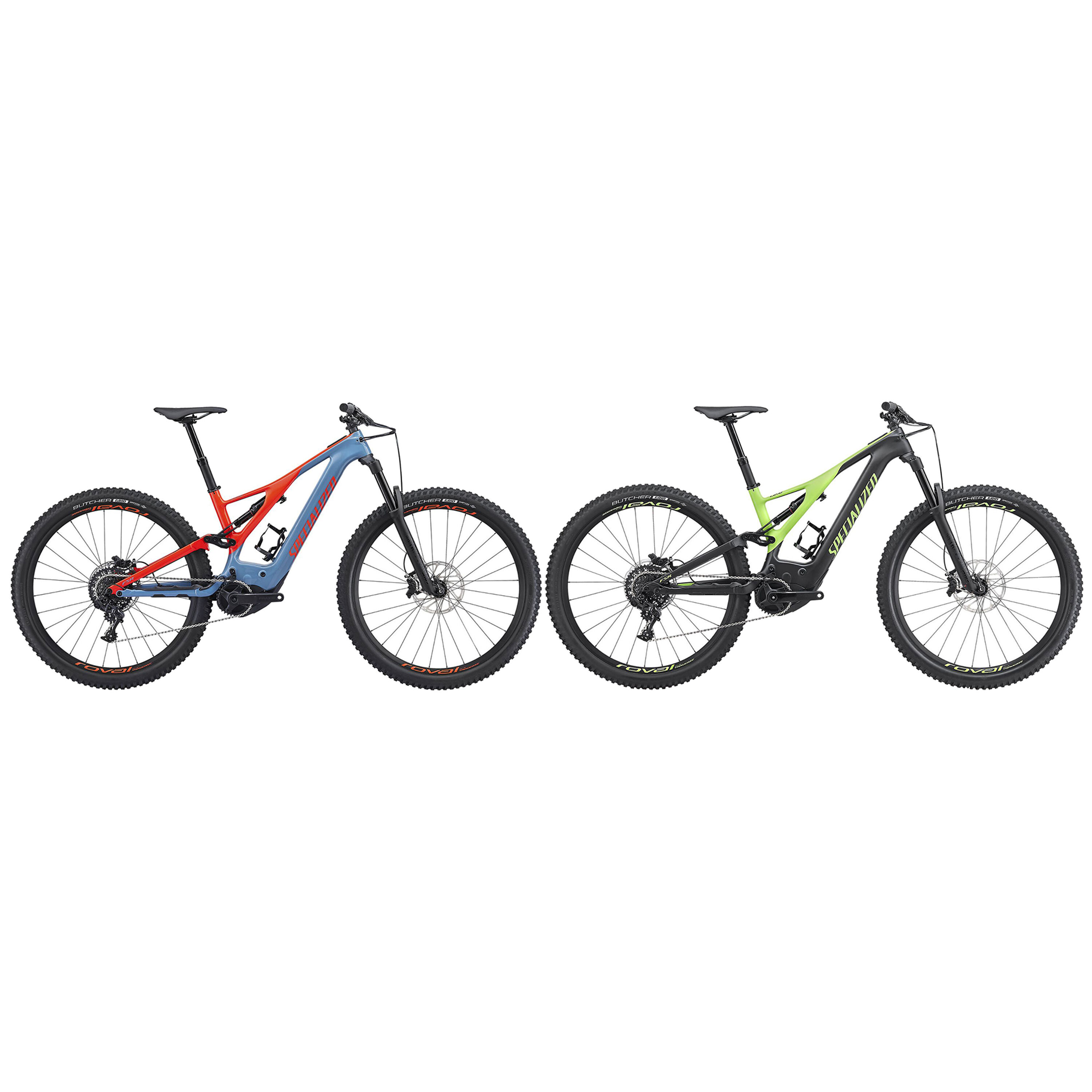 Specialized Men's Turbo Levo Expert bicycle 2019