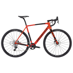 Specialized CruX Elite 2019