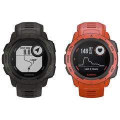 Garmin Instinct watch 2019
