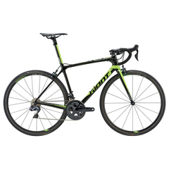 Giant TCR Advanced SL 1 bicycle