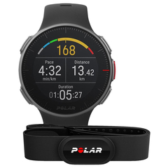 Polar Vantage V HR watch 2019