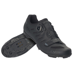 Scott MTB Team Boa shoes 2019