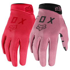 Fox Ranger Gel Woman gloves 2019