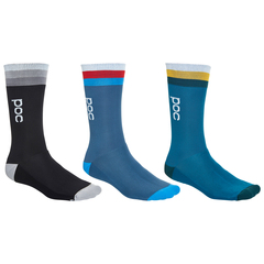 Poc Essential Mid Length socks 2019