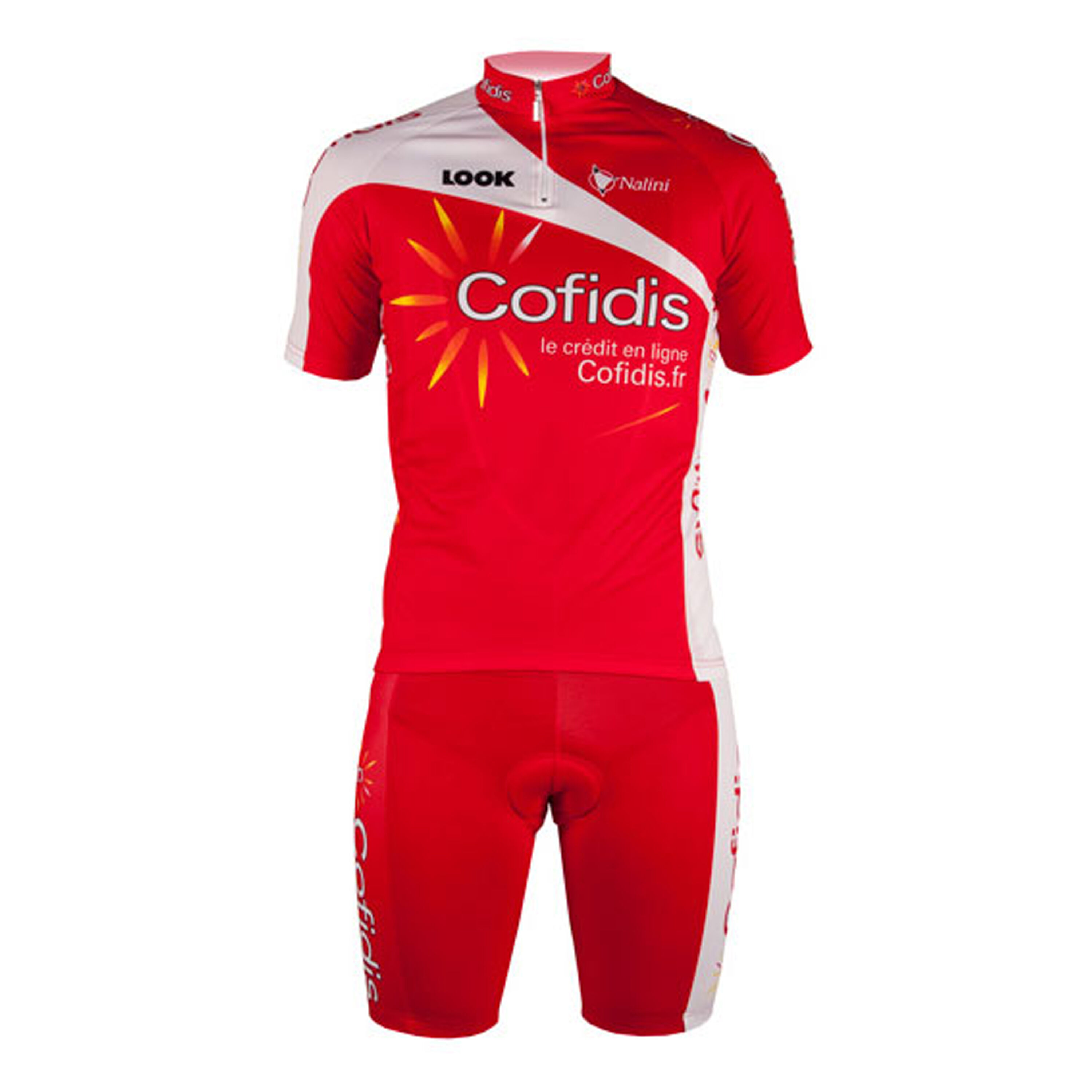 Nalini team Cofidis kit. Brand  Nalini. Be the first to review this product 4bd3541d7