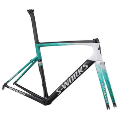 Specialized S-Works Tarmac Team Bora Hansgrohe frame 2019
