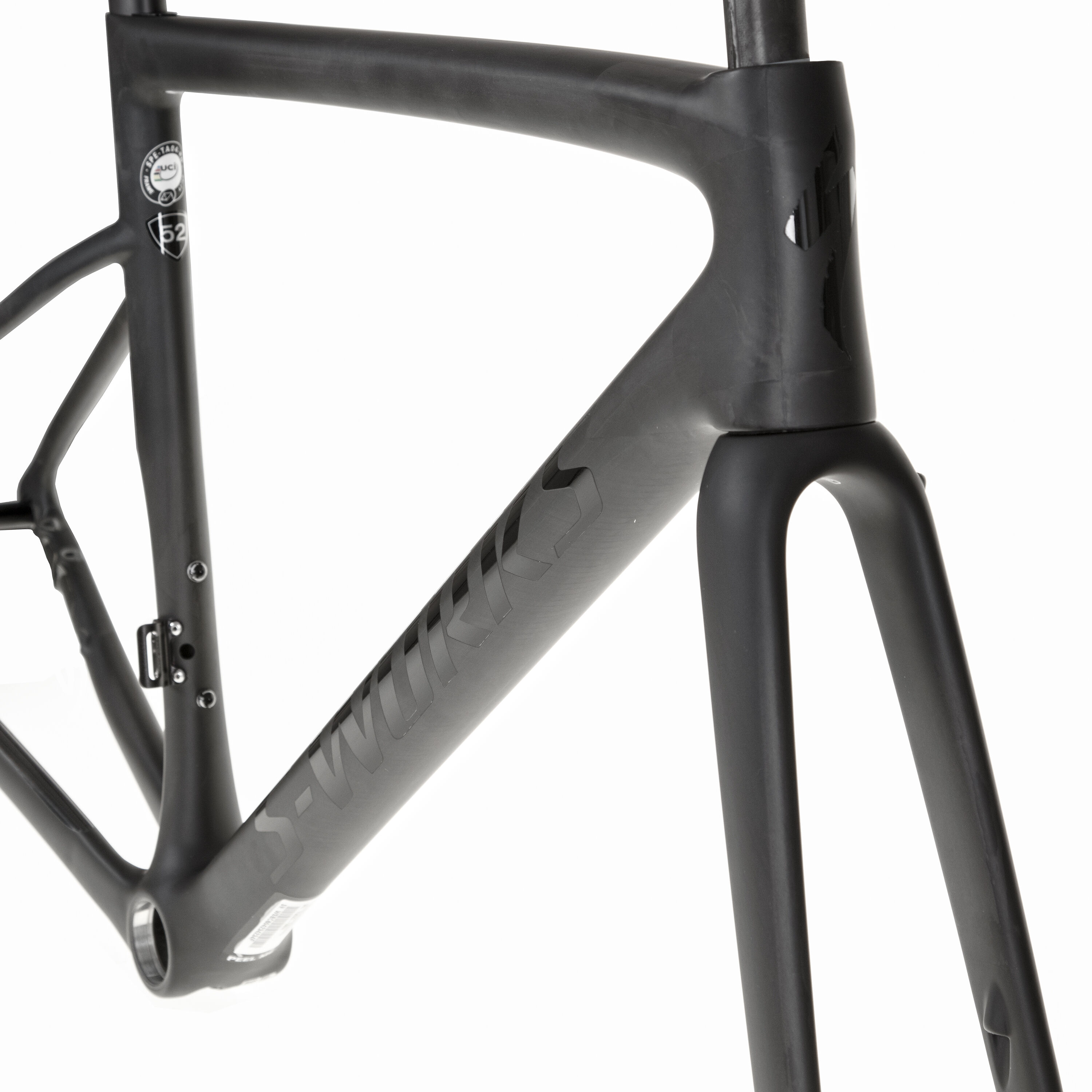 Specialized S Works Tarmac Disc Frame 2020 Lordgun Online