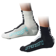 Assos shoeCover Mille overshoes