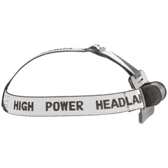 Headband for led lights