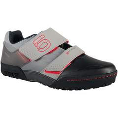 Five Ten Maltese Falcon Race grey red shoes