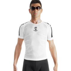 Assos SS.SkinFoil Summer Evo 7 base layer shirt